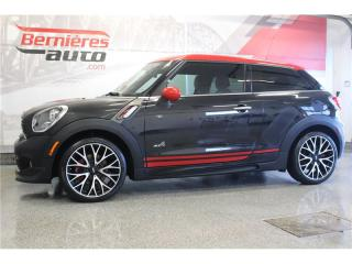Used 2014 MINI COOPER Paceman John Works All 4 for sale in Saint-nicolas, QC