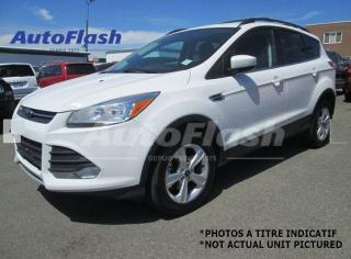 Used 2013 Ford Escape SE for sale in Saint-hubert, QC