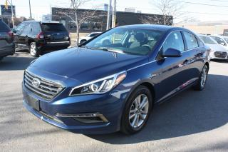 Used 2017 Hyundai Sonata GLS | BACKUP | BLUETOOTH for sale in North York, ON