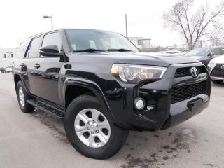 Used 2017 Toyota 4Runner Limited for sale in Toronto, ON