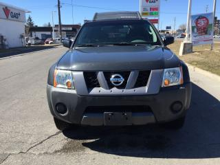 Used 2008 Nissan Xterra Off-Road for sale in Scarborough, ON