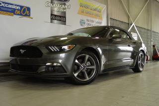 Used 2016 Ford Mustang Décapotable V6 for sale in Laval, QC