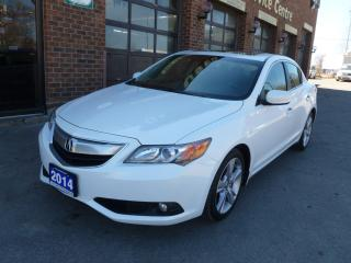 Used 2014 Acura ILX Tech Pkg for sale in North York, ON