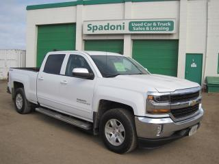 Used 2017 Chevrolet Silverado 1500 LT for sale in Thunder Bay, ON