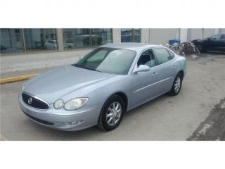 Used 2006 Buick Allure CXL for sale in Saint-jerome, QC