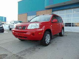 Used 2006 Nissan X-Trail for sale in Saint-eustache, QC