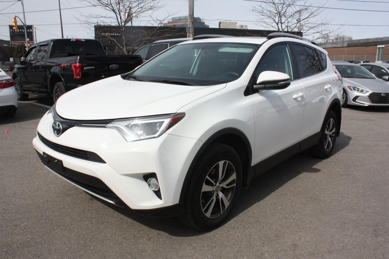 2016 Toyota RAV4 XLE | BACKUP | BLUETOOTH |