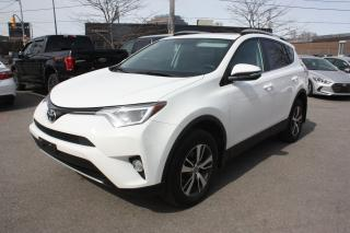 Used 2016 Toyota RAV4 XLE | BACKUP | BLUETOOTH | for sale in North York, ON