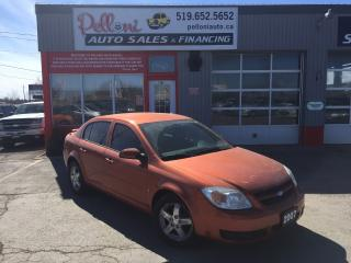 Used 2007 Chevrolet Cobalt LT AUTOMATIC W/ BLUETOOTH+REMOTE START for sale in London, ON