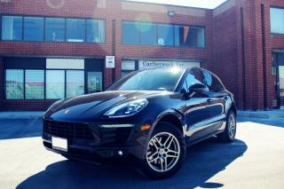 Used 2018 Porsche Macan for sale in Woodbridge, ON