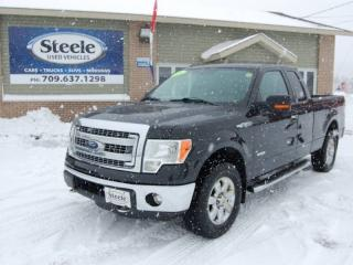 Used 2014 Ford F-150 XTR for sale in Corner Brook, NL