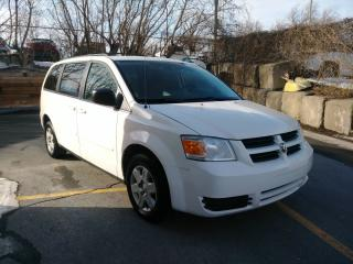 Used 2008 Dodge Grand Caravan Stow'n Go for sale in Laval, QC