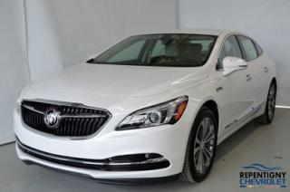 Used 2018 Buick LaCrosse Essence for sale in Repentigny, QC