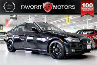 Used 2011 BMW 335i xDrive | Excecutive Pkg | MANUAL | REAR SENSORS for sale in North York, ON