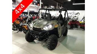 Used 2016 Kawasaki KRF800AEF - No Payments for 1 Year** for sale in Concord, ON