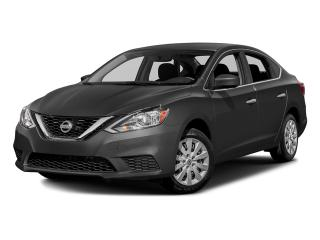 New 2018 Nissan Sentra 1.8 S CVT for sale in Mississauga, ON