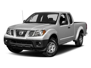 New 2018 Nissan Frontier King Cab S 4X2 at for sale in Mississauga, ON