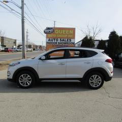 Used 2017 Hyundai Tucson AWD  2.0L | PANORAMIC ROOF | REVERSE CAM for sale in North York, ON