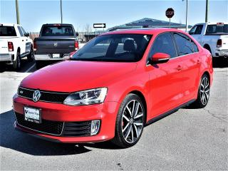 Used 2012 Volkswagen Jetta GLI NAVIGATION,LEATHER,SUNROOF !!! for sale in Concord, ON