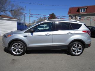 Used 2015 Ford Escape Titanium/2.0L/PARK-AID/19'WHEELS for sale in Guelph, ON