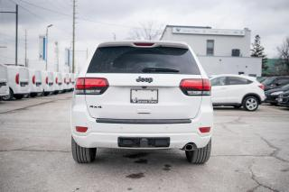Used 2018 Jeep Grand Cherokee Altitude NAVI/SUNROOF/REMOTE STARTER for sale in Concord, ON