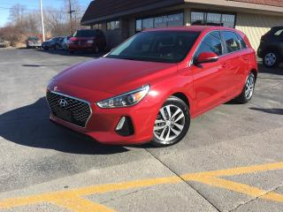 Used 2018 Hyundai Elantra GT GLS for sale in Cobourg, ON