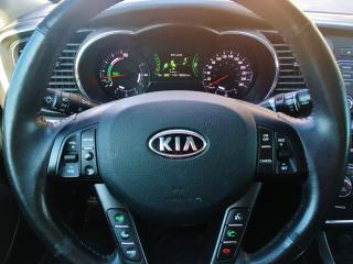 Used 2012 Kia Optima LX HYBRID for sale in Scarborough, ON