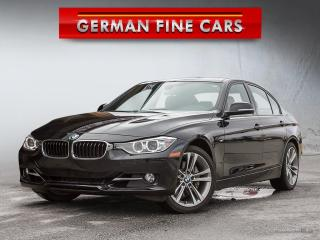 Used 2012 BMW 335i SPORT PKG***only 61,000km Sun Roof, AWD, for sale in Caledon, ON