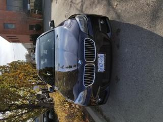 Used 2012 BMW 528i/A wood for sale in North York, ON