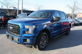 Used 2017 Ford F-150 XLT FX4 PACKAGE for sale in North York, ON