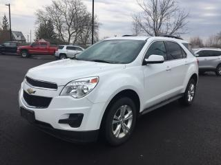 Used 2014 Chevrolet EQUINOX 1LT * REAR CAM * BLUETOOTH for sale in London, ON