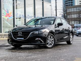 Used 2015 Mazda MAZDA3 GS/ WINTER TIRES for sale in Scarborough, ON