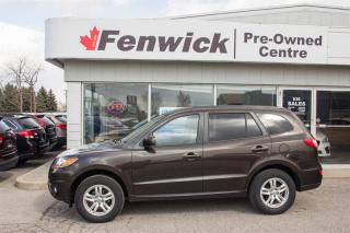Used 2011 Hyundai Santa Fe GL 3.5L V6 at for sale in Sarnia, ON