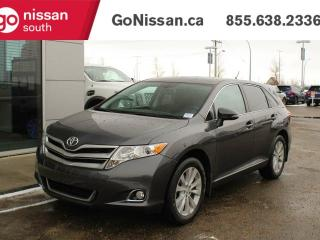 Used 2016 Toyota Venza AWD, AUTO, HEATED SEATS! for sale in Edmonton, AB