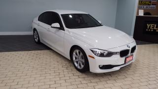 Used 2014 BMW 3 Series 320i xDrive/NO ACCIDENT/NAVI/IMMACULATE$21900 for sale in Brampton, ON