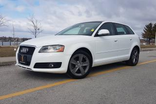 Used 2009 Audi A3 Premium for sale in Pickering, ON