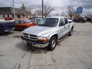 Used 2001 Dodge Dakota Sport for sale in Sarnia, ON