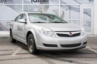 Used 2008 Saturn Aura XE for sale in Quebec, QC