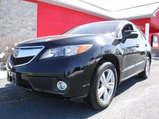 Used 2015 Acura RDX Tech Pkg for sale in Cornwall, ON