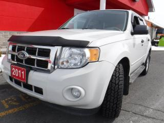 Used 2011 Ford Escape XLT for sale in Cornwall, ON
