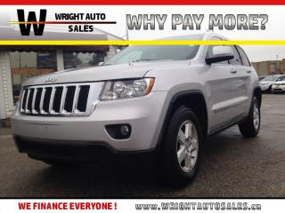 Used 2011 Jeep Grand Cherokee Laredo |AWD|CRUISE|104,961 KMS for sale in Cambridge, ON