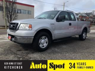 Used 2004 Ford F-150 XL/WELL MAINTAINED/ PRICED - QUICK SALE ! for sale in Kitchener, ON