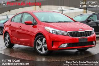Used 2018 Kia Forte NEAR BRAND NEW!! SAVE THOUSANDS! for sale in Scarborough, ON