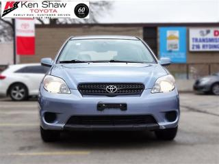 Used 2008 Toyota Matrix XR for sale in Toronto, ON