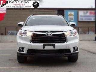 Used 2016 Toyota Highlander XLE - Lease return for sale in Toronto, ON