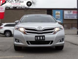 Used 2014 Toyota Venza Base V6 for sale in Toronto, ON