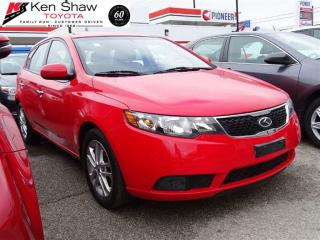 Used 2012 Kia Forte5 2.0L EX for sale in Toronto, ON