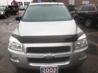 Used 2008 Chevrolet Uplander LS for sale in Kitchener, ON