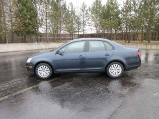 Used 2010 Volkswagen Jetta Trendline FWD for sale in Cayuga, ON