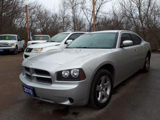Used 2010 Dodge Charger SE,,certified for sale in Oshawa, ON